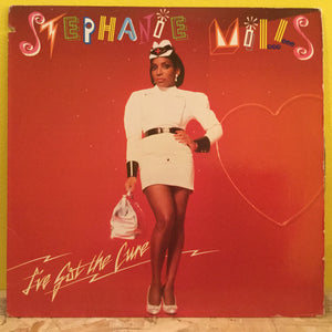 Stephanie Mills - I've Got the Cure - LP - disco