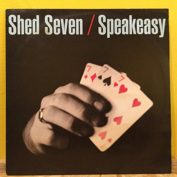 Shed Seven - Speakeasy - 12