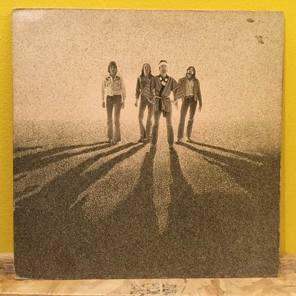 Bad Company - Burnin' Sky - LP - hard rock