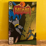 DC - The Batman Adventures - DC Combo - (Issues 1 to 3) - comic