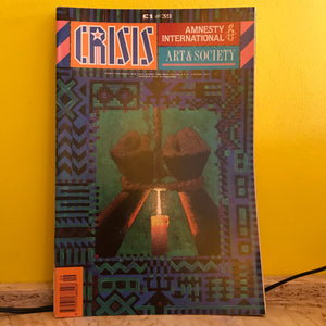 2000AD Presents: Crisis - UK Fortnightly Comic - (Issue 39) - independent