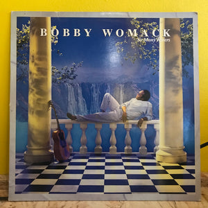 Bobby Womack ‎– So Many Rivers - LP - funk/soul