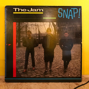 The Jam - Snap! - Double LP - mod