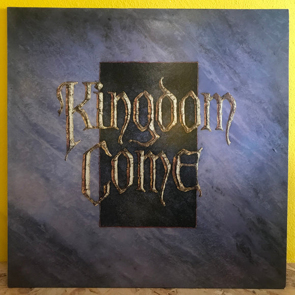 Kingdom Come - Kingdom Come - LP - rock