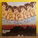The Cure - Japanese Whispers (Singles 82' 83') - LP - new wave