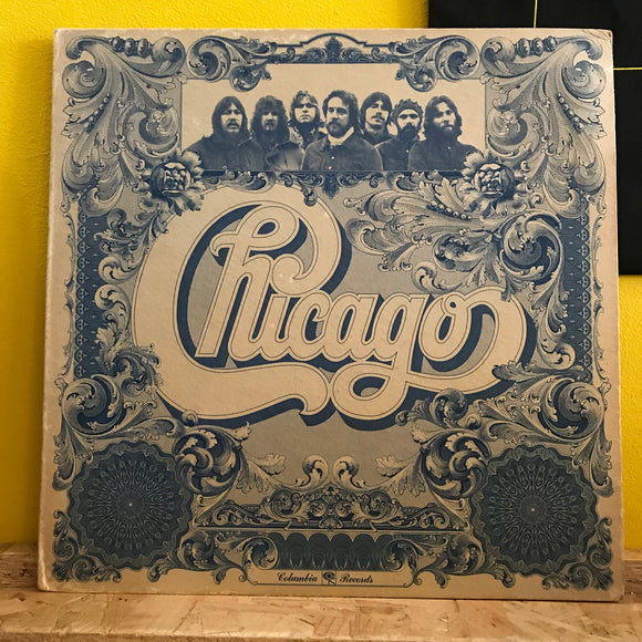 Chicago ‎– Chicago VI - LP - rock