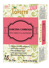 15 Ct Garcinia Cambogia With Hibiscus & Raspberry