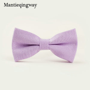 Business Suits Bowtie