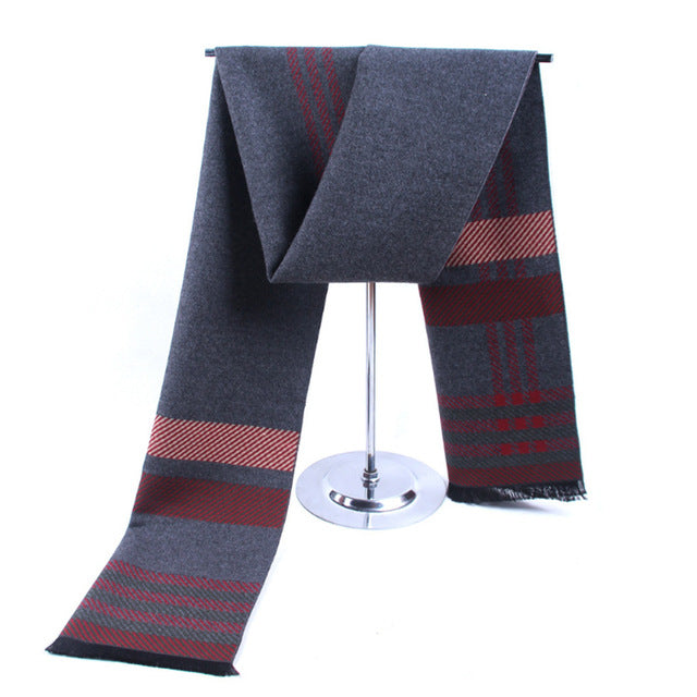 Scarf  Winter European Style Cashmere