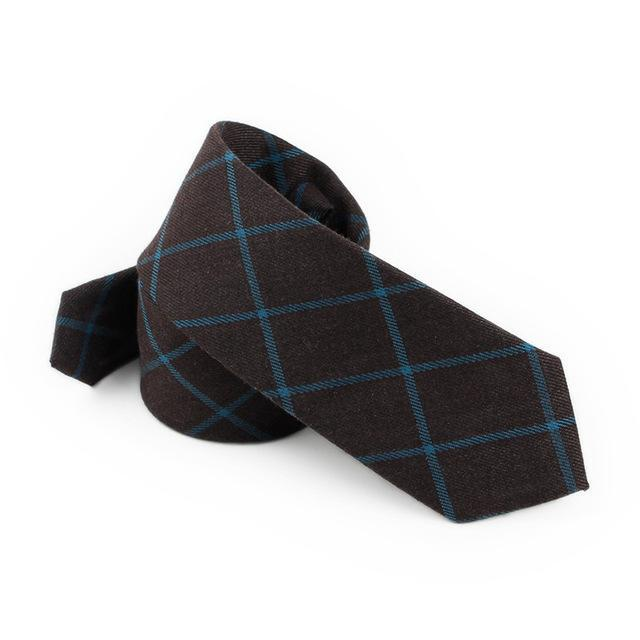 Mens Business Tie