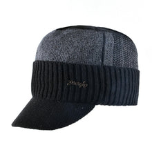 Winter military Hats For Men