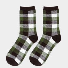 British Style Mens  Cotton Socks