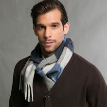 Men's Scarves  95% Wool