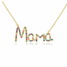 Mama Necklace