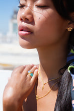 Stars-gold-Earrings