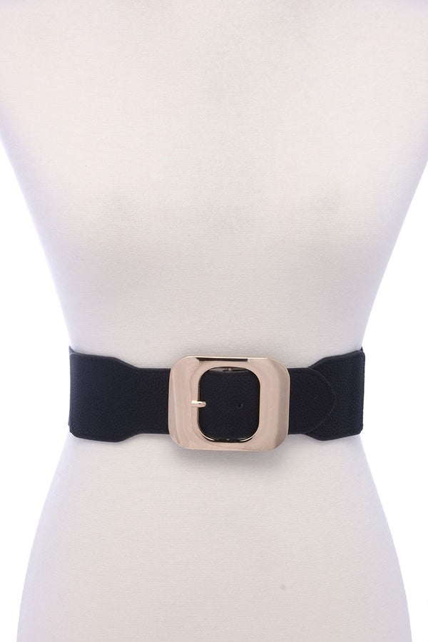 Fashion Stretch Chic Belt - Bomberish