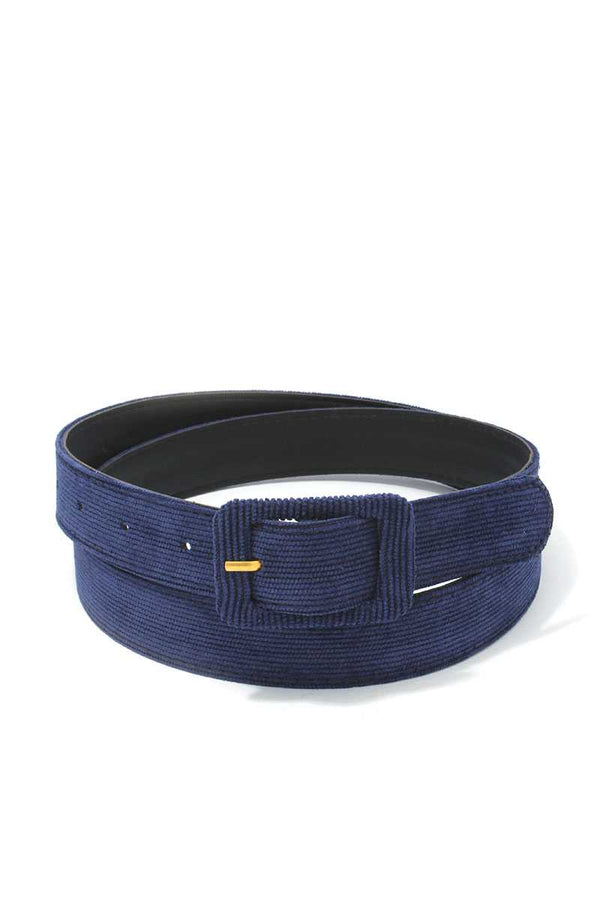 Corduroy Belt - Bomberish