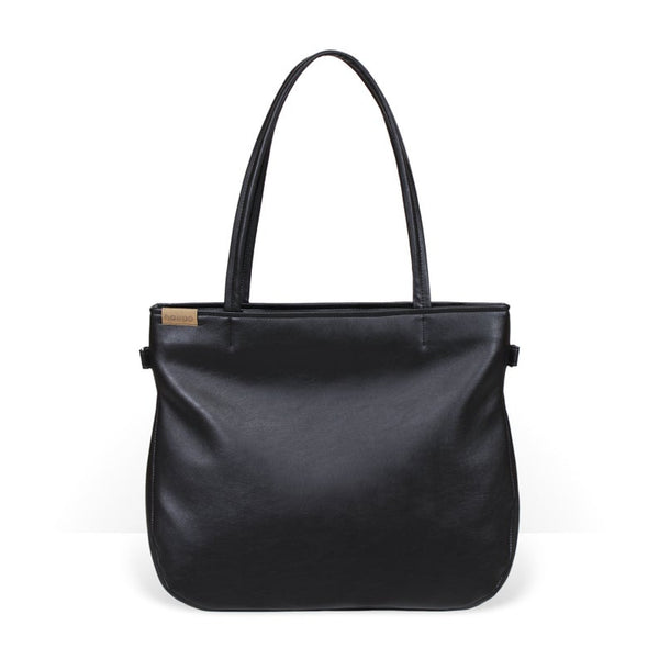 Tote bag with zipper adjustable strap Shoulder bag - Bomberish