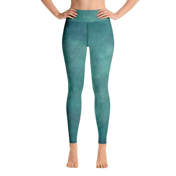 Colorful yoga leggings for women - Bomberish