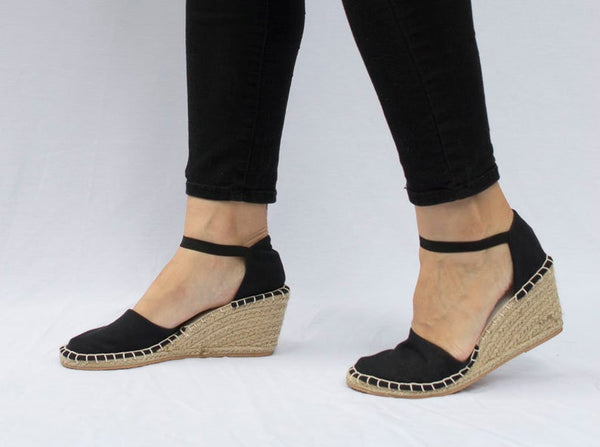 Wedge Espadrille Kits - Bomberish