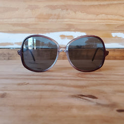 New Old Stock Eyewear Women Boho Sunglasses - Bomberish