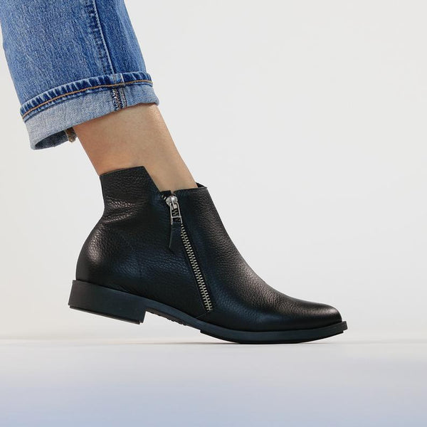 SABRINA women ankle boots - Bomberish