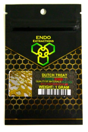 Endo Extractions Shatter (1g)