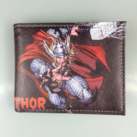The Alliance Wallet