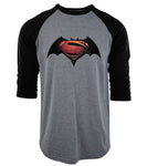 Batman VS. Superman Fitness Tee