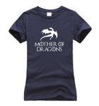 Women's Mother of Dragons Tee