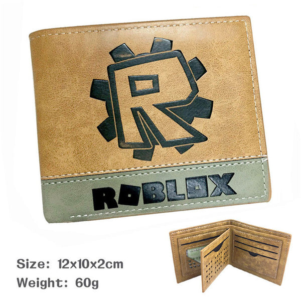 Video Game Wallet (Multiple Styles)