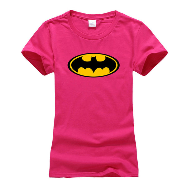 Women's Batman Tee
