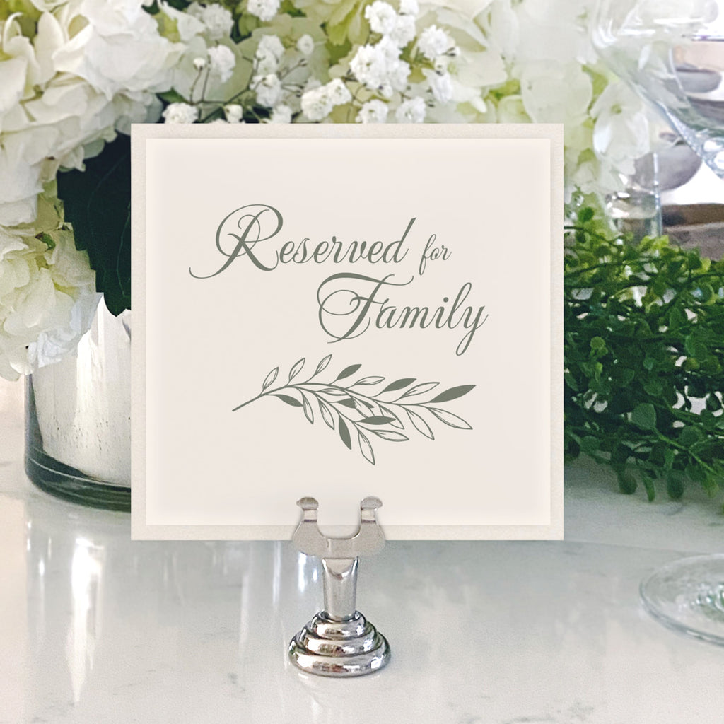 Table Numbers and Reserved Signs [Blair]