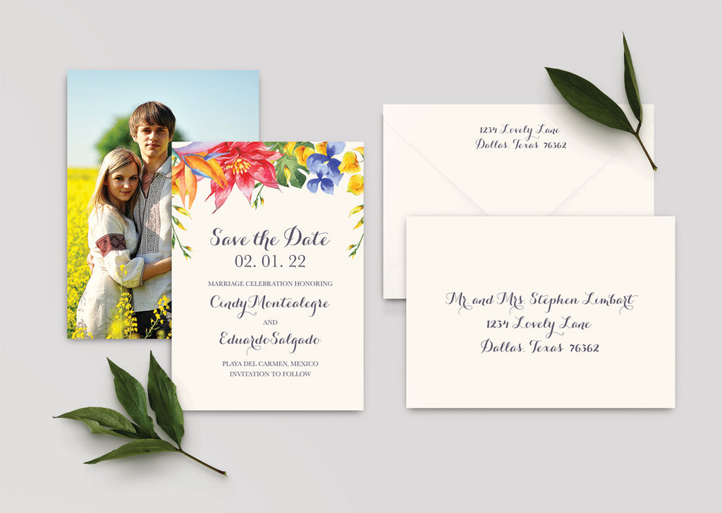 Save the Date [Cindy]