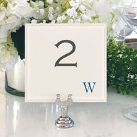 Table Numbers and Reserved Signs [Mica]