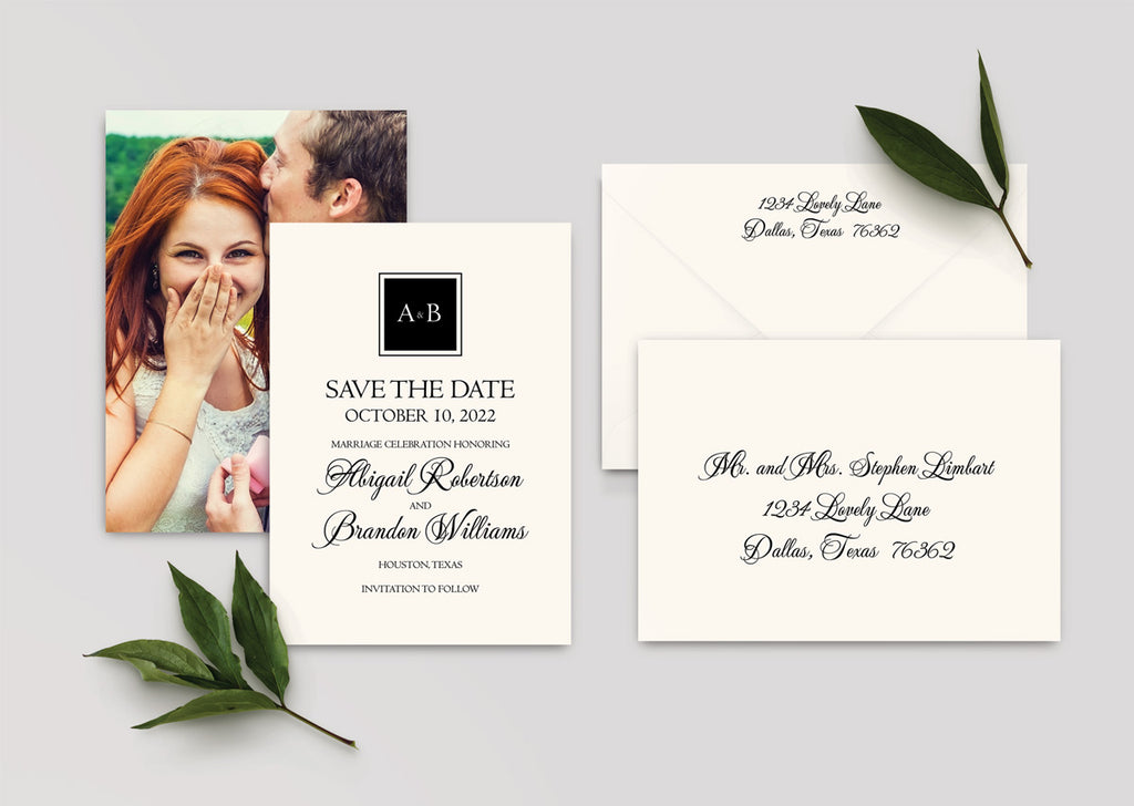 Save the Date [Riley]