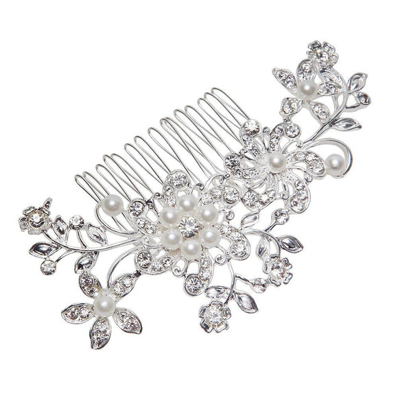Especial Pearls Hair Accessories