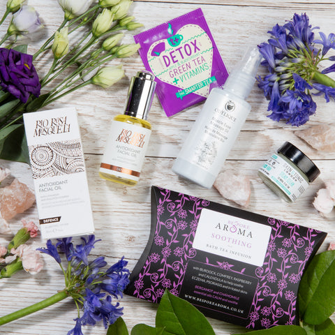 August Box Quick Fix Kit