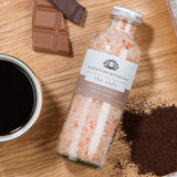 Bloomtown's The Cafe Pink Himalayan Salt Soak