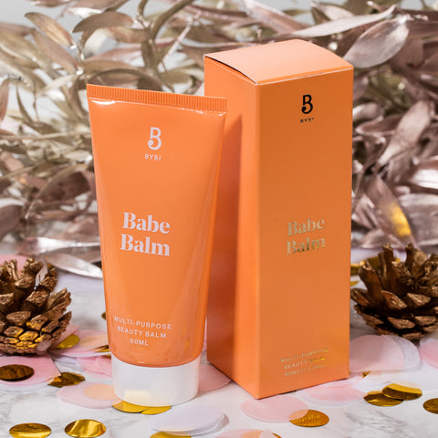 BYBI Babe Balm, Natural Beauty Balm 60ml