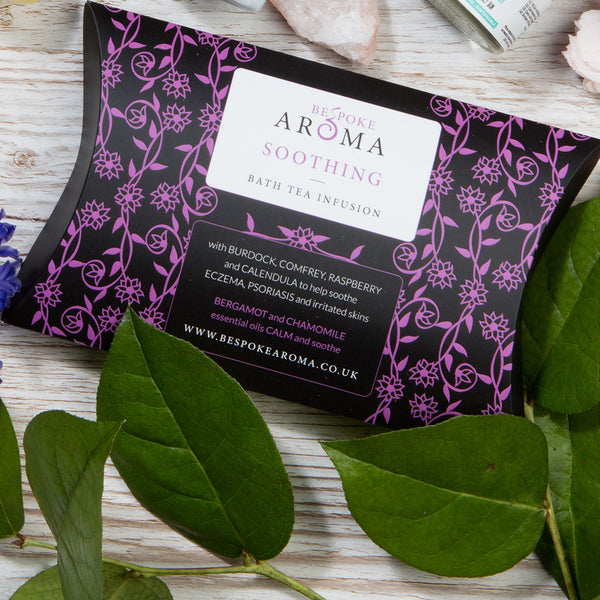 The Bespoke Aroma Soothing Bath