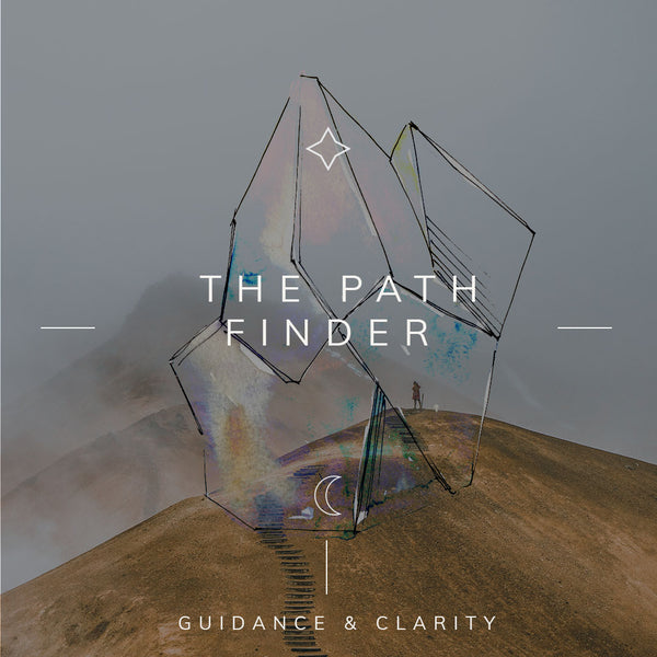 The Path Finder