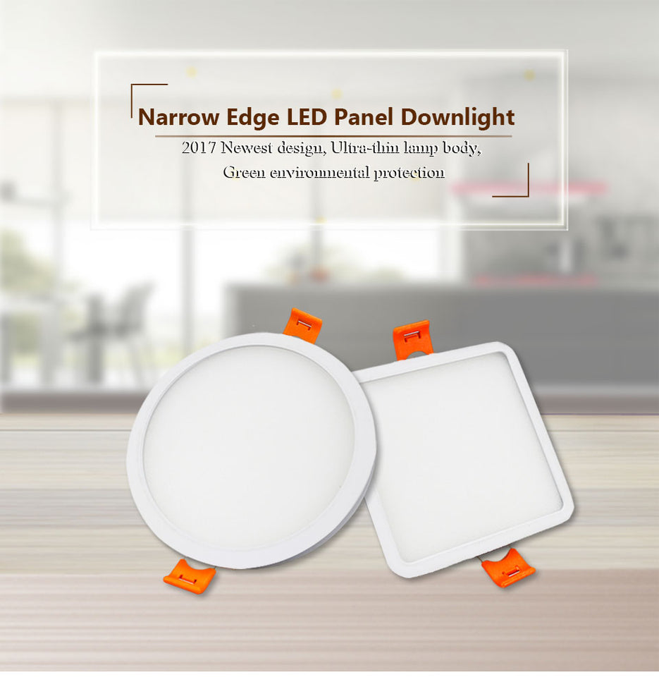 Indoor Lighting Down Light Led 220 V Ceiling Light Led Spot Light Lamp Panel Light