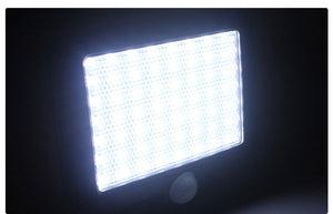 56 LED Outdoor Solar Wall Light PIR Motion Sensor Solar Lamp Waterproof Garden Light