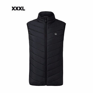 Women's Thermal Electric Heated Vest