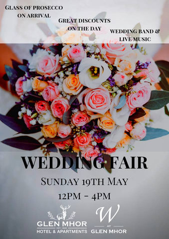 Glen Mhor Wedding Fair