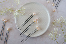 Pearl Pins Set of 9