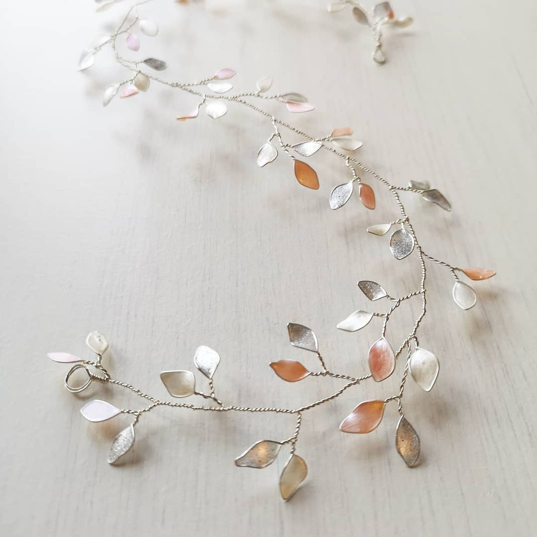 Enchanted Glass Hairvine