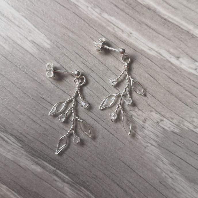 Whisper Earrings