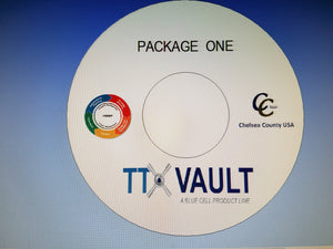 TTX Vault Package One-NIMS